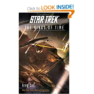 Star Trek: The Original Series: The Rings of Time by