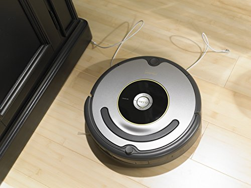 irobot roomba 615 robot aspirapolvere ebay. Black Bedroom Furniture Sets. Home Design Ideas