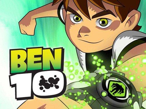 Ben 10 – Staffel 2