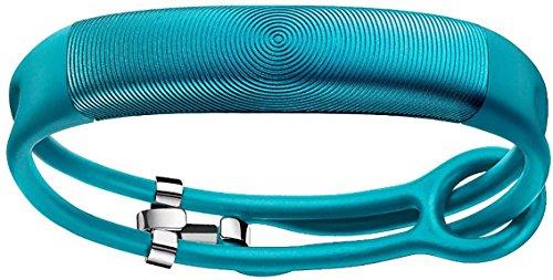 【日本正規代理店品】Jawbone UP2 Rope ワイヤレス活動量計リストバンド 睡眠計 運動管理 食事管理 ターコイズサークル JL03-6666CEI-JP