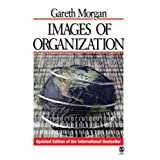 Images of Organizationby Gareth . Morgan