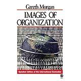 Images of Organizationby Gareth . Morgan