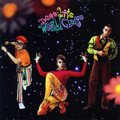 Deee-Lite - 100 Hits: Summer Disc 3 - Zortam Music