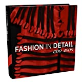Fashion In Detail: 1700-2000 (Hardback)