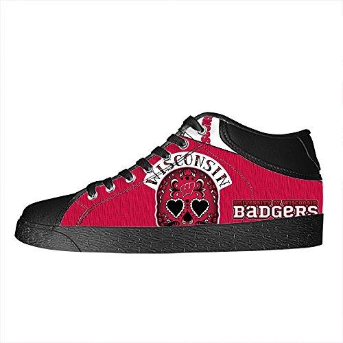 University Of Wisconsin Women S Tennis Shoes