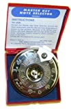 Kratt Master Key Chromatic Pitch Pipe with Note Selector - C to C