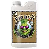 Advanced Nutrients Big Bud Coco Plant Nutrient, 1 L (Tamaño: 1 Liter)