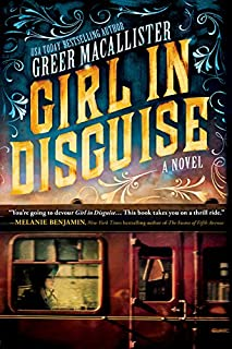 Book Cover: Girl in Disguise