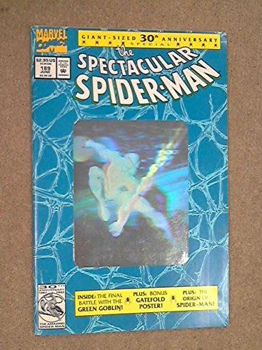 Spectacular Spider-Man #189 (Amazing Spiderman 189 compare prices)