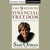 The 9 Steps to Financial Freedom | [Suze Orman]