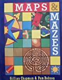 img - for Maps And Mazes, Trade (Pb) book / textbook / text book