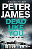 Peter James Dead Like You (Roy Grace)
