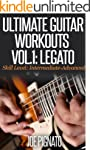 Ultimate Guitar Workouts Vol.1:Legato...
