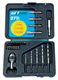Bosch CC2130 Clic-Change 27-Piece Drilling and Driving Set with Clic-Change Chuck