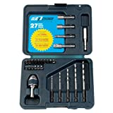 Bosch CC2130 Clic-Change 27-Piece Drilling and Driving Set with Clic-Change Chuck ~ Bosch