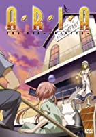 ARIA The OVA ~ARIETTA~ [DVD]