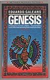 Genesis (0413416208) by Eduardo Galeano