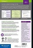 Image de Python 3: Das umfassende Handbuch: Sprachgrundlagen, Objektorientierung, Modularisierung