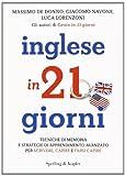 Inglese in