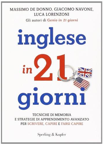 Inglese in 21 giorni PDF