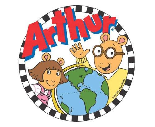 Amazon com Arthur Season 17 Arthur