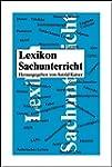 Lexikon Sachunterricht