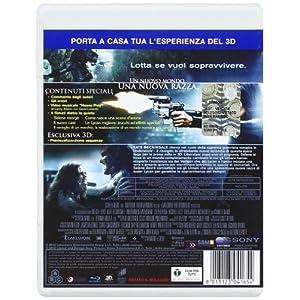 Underworld - Il risveglio [Blu-ray 3D] [Import italien]