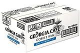 コカ・コーラ ジョージア カフェ コーヒーバッグ 豊かなコクの深煎りブレンド 54g×10箱入(9g×60袋)