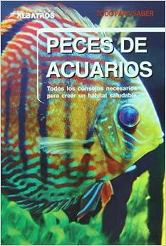 Peces de acuarios todos los consejos necesarios todo for Todo para acuarios