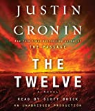 Justin Cronin The Twelve (Passage)