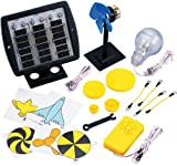 Elenco Solar Deluxe Educational Kit Picture
