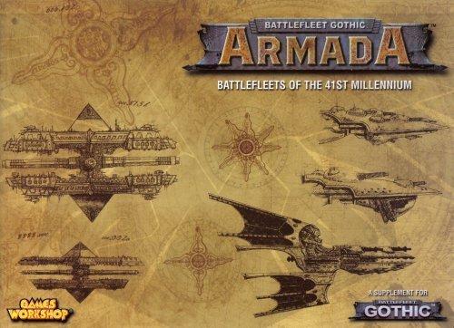 Battlefleet Gothic Armada Battlefleets Millennium