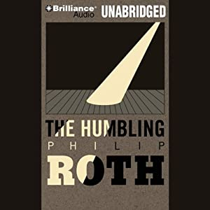 The Humbling | [Philip Roth]