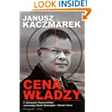 Cena Wladzy (Polish Edition)