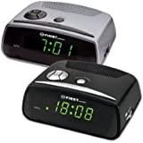 Digitaler Wecker mit LCD-Display und Schlummerfunktion Seniorenwecker