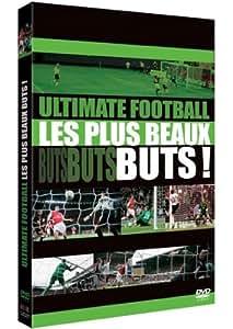 Ultimate Football : LES BUTS DE LEGENDES