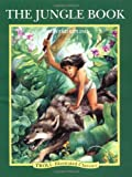 Jungle Book - Pbk (Ic) (Illustrated Classics Series) (0816728690) by Rudyard Kipling