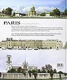 echange, troc Jean louis Chabry, Patrick Poivre d'arvor - Paris Panoramique