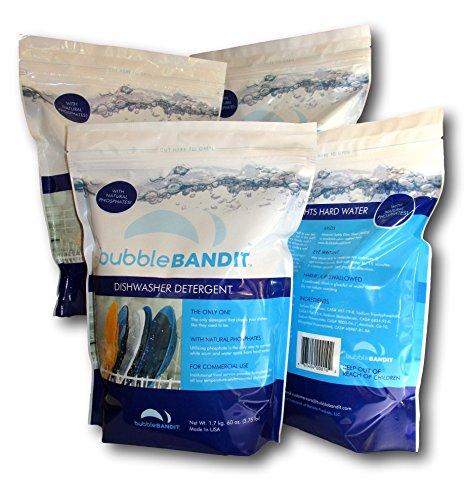 bubble-bandit-automatic-dishwasher-detergent-four-60-oz-bags-15-lbs-eliminates-limescale-buildup-whi
