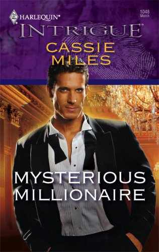 Image of Mysterious Millionaire