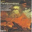 Complete Piano Music 51: Paralipomenes
