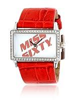 Miss Sixty Reloj de cuarzo Woman Wm2 J9002 36.0 mm