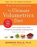 img - for The Ultimate Volumetrics Diet: Smart, Simple, Science-Based Strategies for Losing Weight and Keeping It Off book / textbook / text book