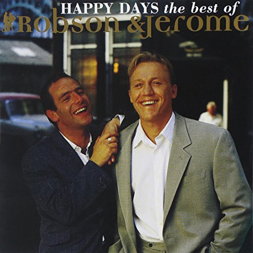 Robson & Jerome - Happy Days: Best Of - Zortam Music