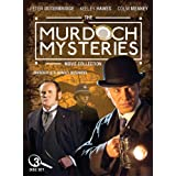 Murdoch Mysteries: Movie Collectionby Peter Outerbridge