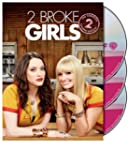 2 Broke Girls:  The Complete Second S...