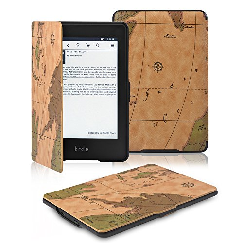 Kindle Cover Pattern front-1041469