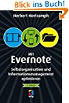 Mit Evernote Selbstorganisation und I...