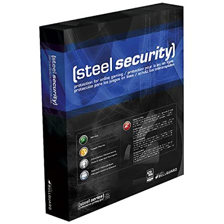 Software, Steelsecurity, Antivirus,