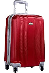 "CalPak Torrino 20"" Carry-On"